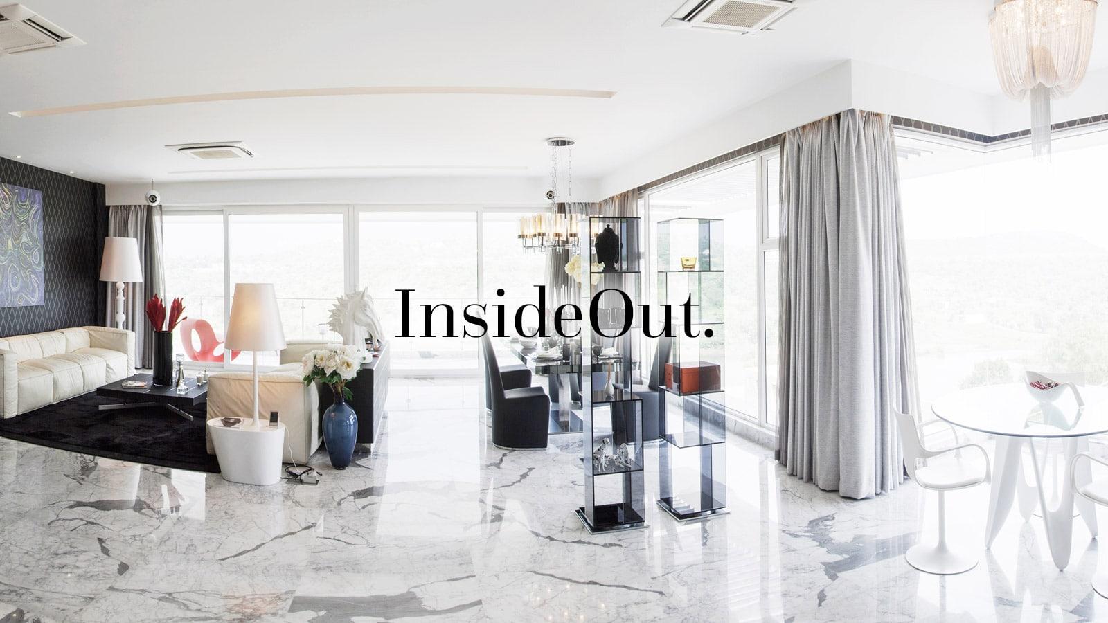 luxury villas in pune
