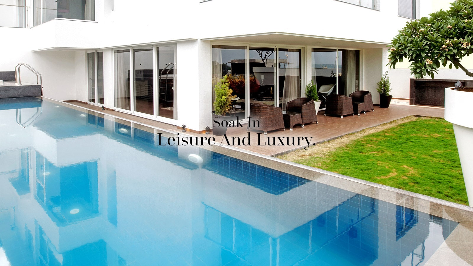 luxury projects in pune